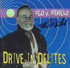 Ted V. Mikels Drive-In Delites (2001, CDr) | Discogs