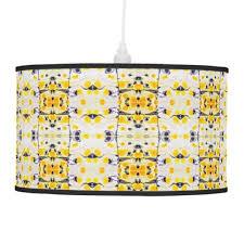 yellow pendant light hanging lamp