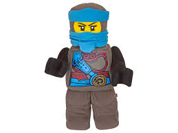 Plush Nya LEGO NINJAGO - Other LEGO Items set 853692