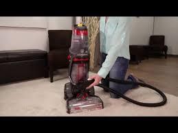 proheat 2x revolution deep cleaner