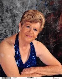 Obituary for Annette (Smith) Perkins | Mobile Memorial Gardens ...
