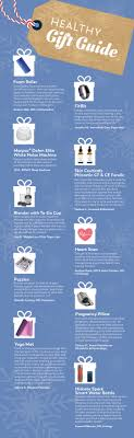 10 gifts for health ge cal group