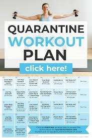 free 30 day home workout plan nourish