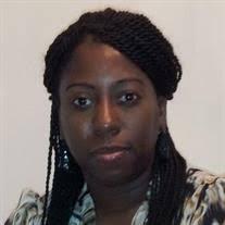 Valerie Johnson Obituary - Visitation & Funeral Information