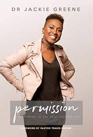 Permission: Returning to the God-Created You - Kindle edition by ...