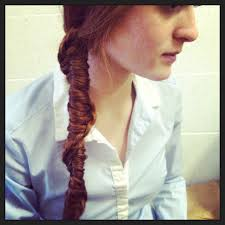 Staircase braid by Abigail Owens (With images) | Braids, Hair styles, Hair  wrap