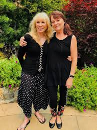 Buffy Ford Stewart - Just spent an incredible, beautiful week with my  childhood friend of 65 years! My Twinka! Here with Twinka Thiebaud! Miss  you already!!!! Love you forever! Xoxox♥️   Facebook
