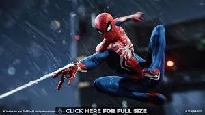 4k spiderman wallpaper picserio