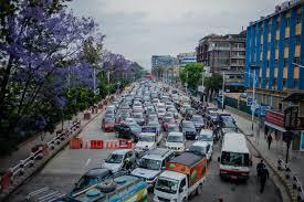 Kathmandu's road ahead post-COVID-19 | Nepali Times