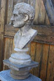 garden statuary cast iron statues