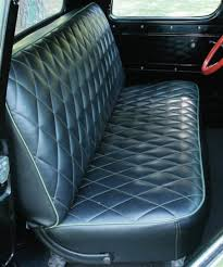 neil diamond custom truck upholstery
