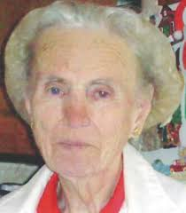 MILDRED JOHNSON | Obituary | Wayne County Outlook