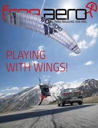 playing with wings free aero