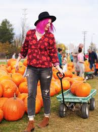 How to Spice Up Your Outfit With Autumn Hues - My Colorful Trip to ...