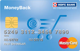 credit cards for ping in india