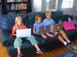 Why Gadgets Are Bad For Kids The Church Report