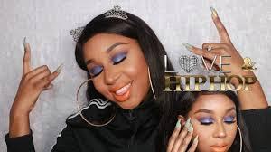 love and hip hop miami makeup artist