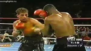Arturo Gatti vs Ivan Robinson II # Highlights - YouTube