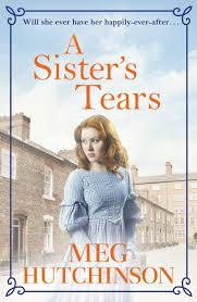 A Sister's Tears by Hutchinson, Meg (ebook)