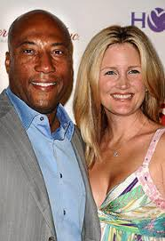 Comics Unleashed Host Byron Allen Welcomes Second Daughter | TV Guide