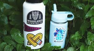 Hydro Flask Stickers Sticker Mule