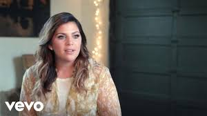 """Hillary Scott - The Story Behind """"Thy Will"""" 