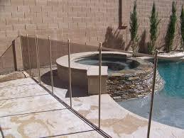 Pool Fence Company Las Vegas Pool Guard Of Nevada
