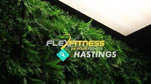 flex fitness hastings