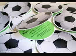 Cumple Futbol Cumpleanos Futbol Cumpleanos Tematico De Futbol
