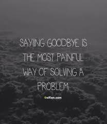 dear kamu meninggalkan tidak selalu lebih baik daripada