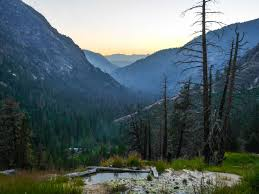 Reds Meadow to Duck Pass via Iva Bell Hot Springs and Virginia Lake –  Plutonic Love