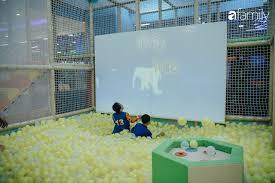 Khu vui chơi trẻ em Aeon Mall Hà Đông ngày đầu mở cửa: Dịch vụ mới ...