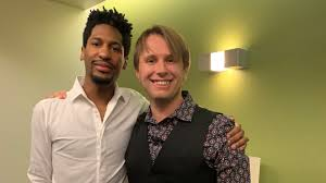 1 on 1 with Jon Batiste, 'The Late Show' musical director and ...
