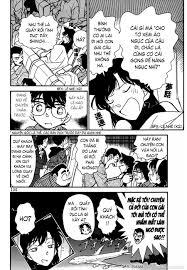 Phân tích tình tiết cốt truyện chính trong Conan – lỗi dịch của ...