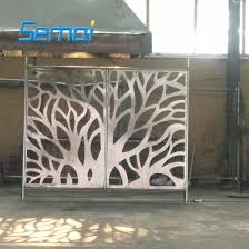 China Decorative Black Aluminum Temporary Pool Fence Panels China Temporary Canada Fence Devorative Mesh