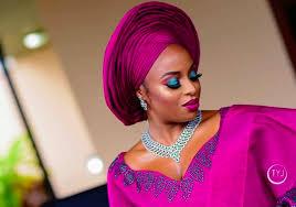 ronke raji bridal makeup tutorial