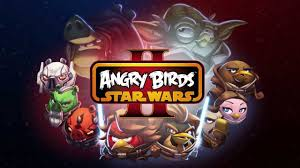 Angry Birds Star Wars II MOD APK v1.9.25 (Unlimited Money)