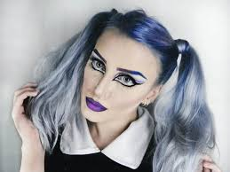 awesome doll makeup design trends