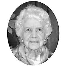 Ada Elsie Collins - Obituaries - Orillia, ON - Your Life Moments