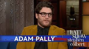 Adam Pally Feels Snubbed By 'The Avengers' - YouTube