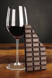 Red Wine and Chocolate May Not Be So Healthful After All ...