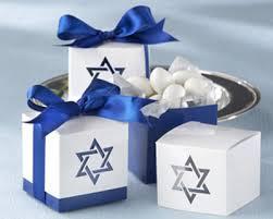 souvenirs para bodas judias