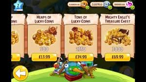 Angry Birds Epic Hack - Lucky Snoutling Coins, Snoutling Snoutling ...