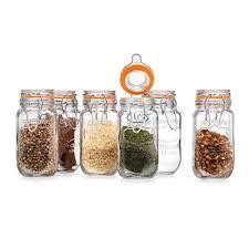 airtight spice jars com