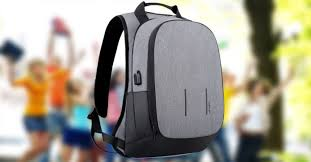 best anti theft laptop backpacks