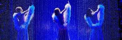 Amber Riley to leave Dreamgirls in November + new West End cast announced    LondonTheatre.co.uk