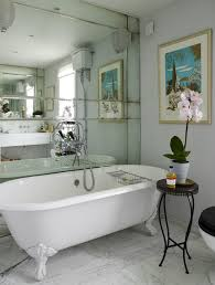 bathrooms by mirrorworks the antique