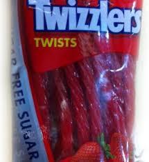 twizzlers lo carb u