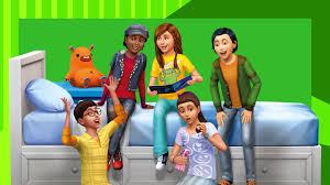 Buy The Sims 4 Kids Room Stuff Microsoft Store En Ca