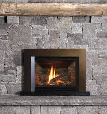 gas fireplace inserts the advantages